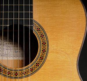 Flamenko Gitar